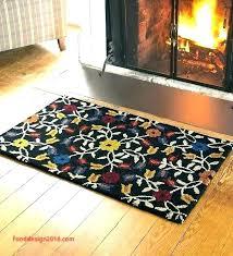 fire resistant hearth rugs fireplace fireproof modern target fiberglass rug uk flame