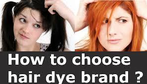 Top 30 Hair Dye Brands Uk Us Test Trendhaircolor Com