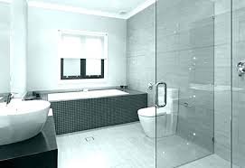 large format glass tile large tiles for shower walls glass tile in shower gray subway tile