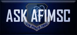 Afimsc Org Chart Air Force Installation And Mission Support Center