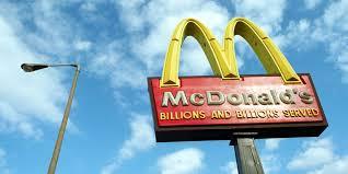 Mcdonalds Workers Say Company Breaking Minimum Wage Pledge