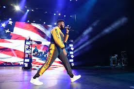 Khalid At Radio City Music Hall In New York Live Recap