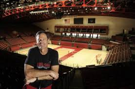Cook Energized By Next Chapter For Husker Volleyball At