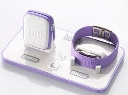 buddi mobile personal alarm fall detector