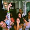 New Rules album by Dua Lipa