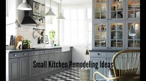 Remodel For Small Kitchen Small Kitchen Remodeling Ideas Small Kitchen Remodel Ideas Youtube