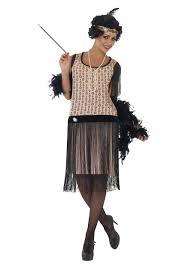 women s 1920s coco flapper costume