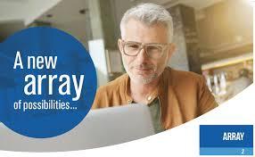 Hoya Array Centration Chart Hoya Launches Array 2 With Binocular Harmonization Technology