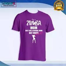 Zumba Shirt Unisex Zumba Mom