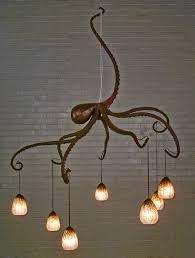 octopus chandelier daniel hopper design full size of pendant lighting luxury custom lights