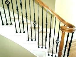 wood stair railing outdoor wooden stair railing ideas interior kits indoor railings wood handrail home depot wood stair railing