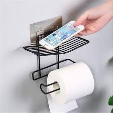 soap tissue holder towel storage rack