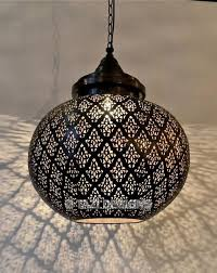 moroccan inspired lighting. Attractive Moroccan Pendant Light Best Ideas About Lighting On Pinterest Lamp Inspired C