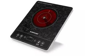 Bếp hồng ngoại cảm ứng Sunhouse SHD6020 - Tặng vỉ nướng