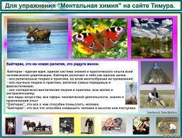 Персональный сайт Реферат Упражнение Реферат в методике Тимура