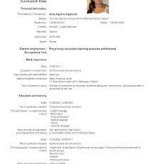 Resume Language Skills Language Skills Resume Sample Language Skills Resume Sample