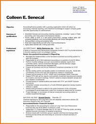 10 Automobile Finance Manager Resume Proposal Resume