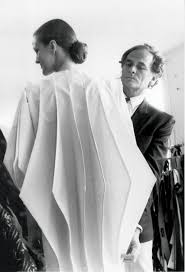 1950 Fashion Designers Pierre Cardin Future Fashion Cnn Style