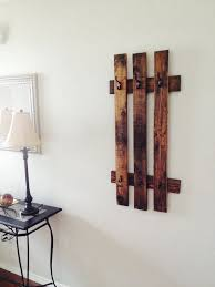 The Coat Rack You Will Not Believe That These 100 Gorgeous DIY Coat Racks Are Self 25