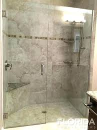 glass shower enclosures cost with best doors frameless s