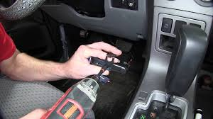 installation of a trailer brake controller on a 2012 toyota tundra installation of a trailer brake controller on a 2012 toyota tundra etrailer com