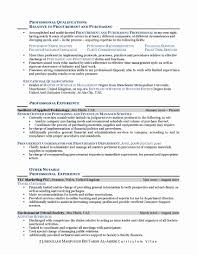 Resume And Cover Letter Services And Concierge Cover Letters New