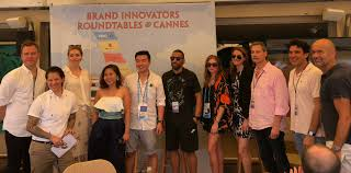 brand innovators roundtable cannes lions