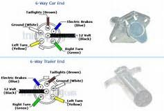 wiring diagram 6 prong trailer plug image wiring diagram 6 prong trailer plug collections