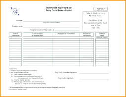 Cash Reconciliation Template Excel Adjusted Bank Statement Balance