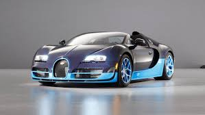 The sport series of the veyron is currently the second fastest production car in the world with a top speed of 431.072 km/h (267.856 mph), though the new koenigsegg agera aims to beat the record. Here Is What Makes A Bugatti Supercar So Expensive Yet So Desirable