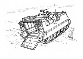 Small Picture Tank Coloring Pages Military Coloring Pages For Kids Army Coloring