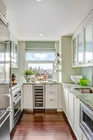 kleine küche clever einrichten - varianten & tipps für beste ...