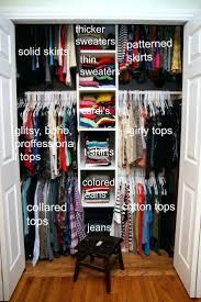 closet organizing bedroom closet best small bedroom organization ideas on thrift and shout costumes and