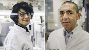Ile ilgili tüm haberleri, son dakika haber ve gelişmelerini bu sayfamızdan takip edebilirsiniz. How A Couple S Quest To Cure Cancer Led To The West S First Covid 19 Vaccine