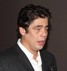 Benicio del Toro - Wikipedia