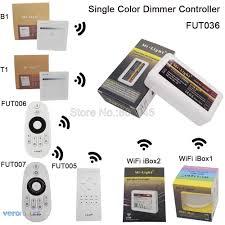 Mi Light Fut036 Bsod Led Controller Milight Fut036 Dimmer Single Color 4
