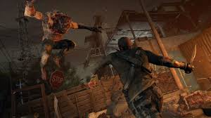 Dying Light Modes Be The Zombie Dying Light Wiki Fandom