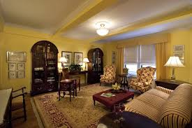 Yellow And Brown Living Room Interior Photos With Living Room With Living Room Photo Yellow