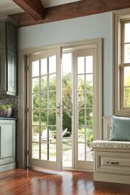 French Sliding Doors - Wood, Vinyl & Fiberglass | Milgard Windows ...