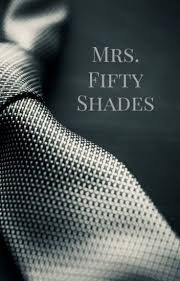 mrs fifty shades