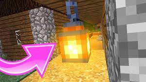 Everything About The Lantern In Minecraft