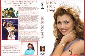 Miss teen usa 1996