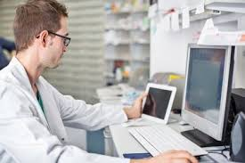 Business To Health Informatics The Univ Of Scranton