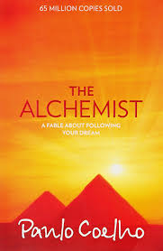 summary of novel alchemist the alchemist project ms barnes  alchemist the paulo coelho com books