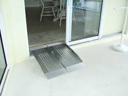 wheelchair ramps for stairs model