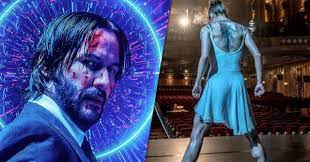 Chapter 4 is an upcoming action film. John Wick 4 Casting Notes Set Up Ballerina Spinoff