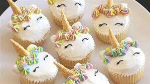 Unicorn Cupcakes Todaycom