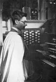 Biographical Dictionary of the Organ | Dr Roland Middleton