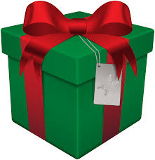Image result for gift box clipart