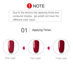 ROSALIND Гель <b>лак для ногтей</b> полуперманентный дизайн ...